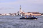 Венеция. Прогулка по воде